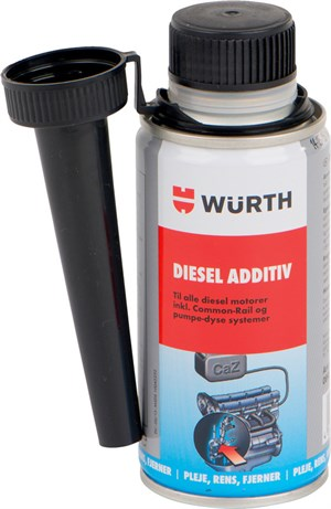 Diesel additiv koncentrat 150 ml