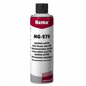 Kema MG-270 Multifedt m/PTFE 500 ml.